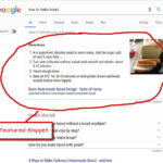 This Lucky Accident Got Me a #1 Ranking on Google